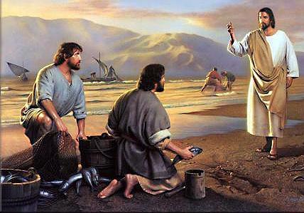 聖經153的奧秘