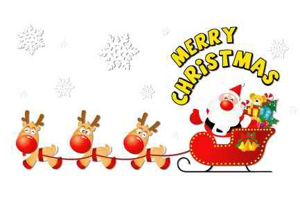 聖誕老人 Santa Claus