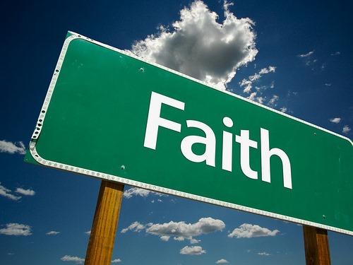 """信仰不過是""""心理作用""""嗎?"""