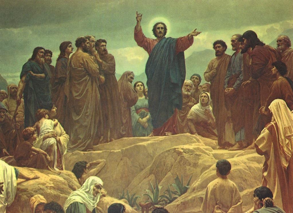 基督教到底是什麼?