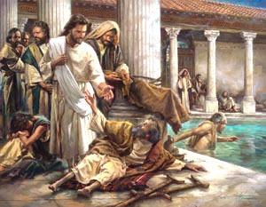 耶穌—人生命運的主宰